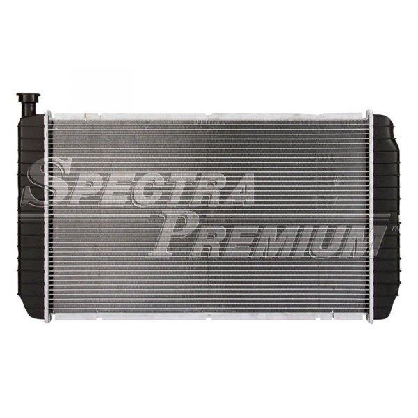 Radiator Spectra CU1476