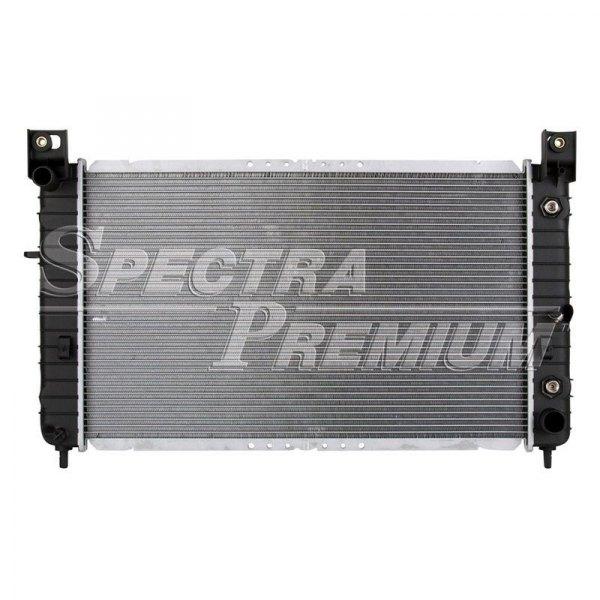 Spectra premium chevy sonora tahoe radiator
