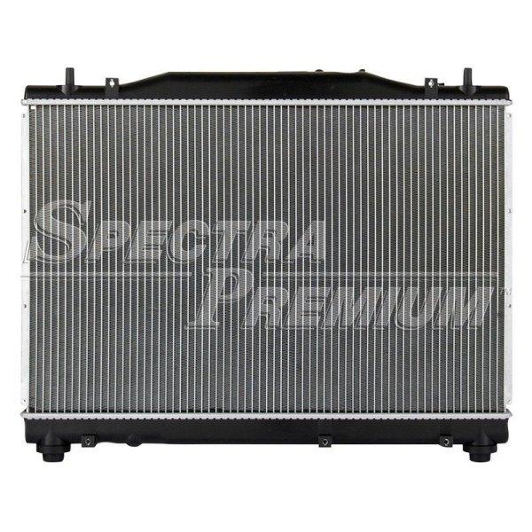 spectra premium cadillac cts 2004 engine coolant radiator. Black Bedroom Furniture Sets. Home Design Ideas