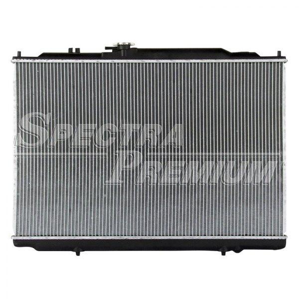spectra premium® cu2740 - acura mdx 2003 engine coolant ... acura engine coolant ford 5 4 liter engine coolant diagram