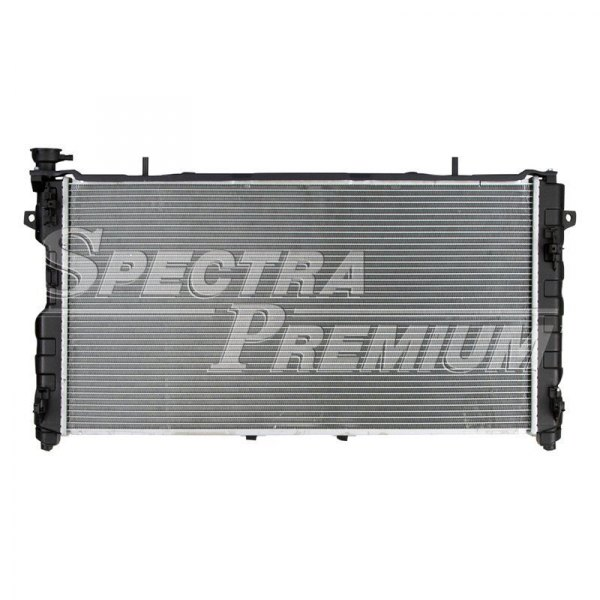 spectra premium cu2795 chrysler town and country 2005 radiator. Black Bedroom Furniture Sets. Home Design Ideas