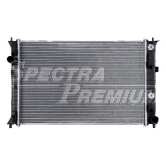 Spectra Premium® - 1 Row Core Radiator