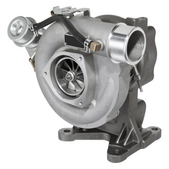 Spectra Premium® - Turbocharger