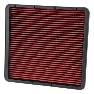 "Spectre Performance® - HPR™ Panel Red Air Filter (10.5"" L x 9.938"" W x 1.313"" H)"