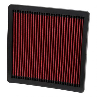 "Spectre Performance® - HPR™ Panel Red Air Filter (8.938"" L x 8.938"" W x 0.938"" H)"