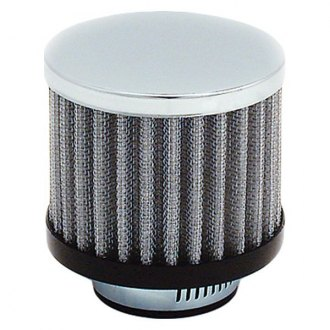 Spectre Performance® - Round Straight Breather Air Filter