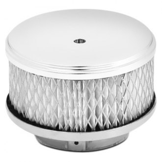 Spectre Performance® - Round Air Cleaner Assembly