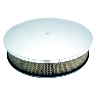 Spectre Performance® - Round Air Cleaners Assemblies
