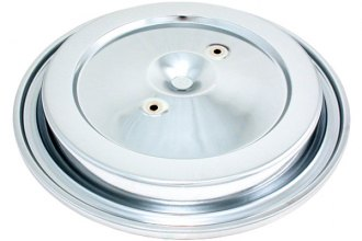 Spectre Performance® - Air Cleaner Chrome Cover