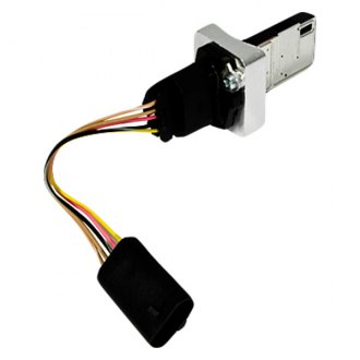 Spectre Performance® - Mass Airflow Sensor Adapter
