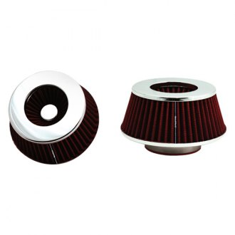 Spectre Performance® - Multi-Fit Base Round Tapered Air Filter