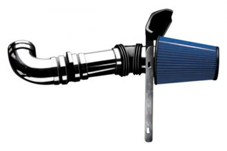"Spectre Performance® - 4"" Single Inlet with Boot-In MAFS and HPR Filter Air Intake Kit"