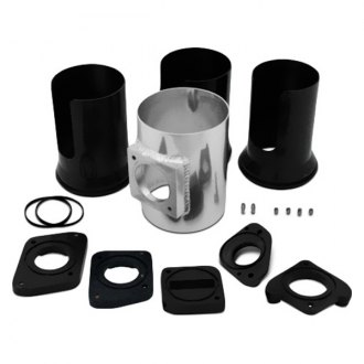 Spectre Performance® - Mass Air Flow Sensor Conversion Kit