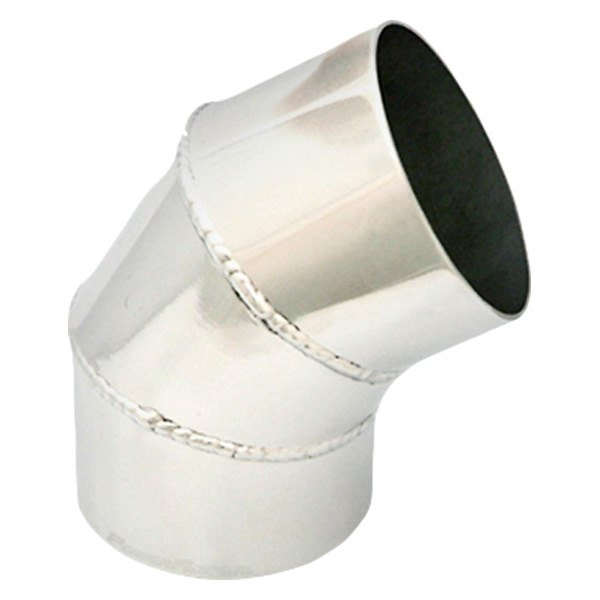 "Spectre Performance® - 3"" Welded Elbow 60° Air Intake Tube"
