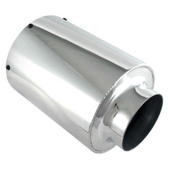 Spectre Performance® - Inline Polished AIrbox with Cartridge Filter