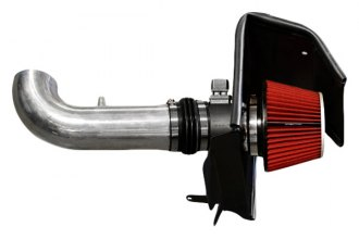 Spectre Performance® 9912 - Air Intake Kit with Red HPR™ Filter