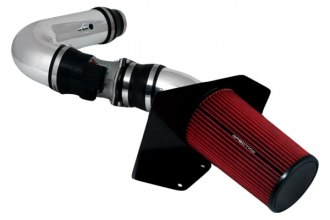 Spectre Performance® 9920 - Air Intake Kit with Red HPR™ Filter