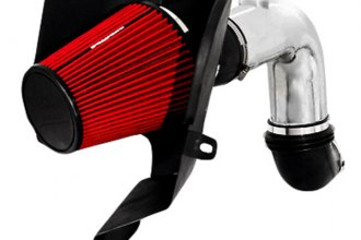 Spectre Performance® 9938 - Air Intake Kit with Red HPR™ Filter