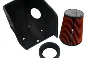 Spectre Performance® - Air Intake Kit with Red HPR™ Filter