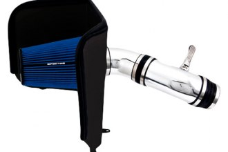 Spectre Performance® 9963B - Air Intake Kit with Blue HPR™ Filter