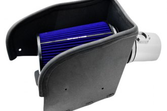 Spectre Performance® 9972B - Air Intake Kit with Blue HPR™ Filter