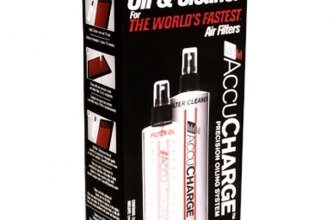Spectre Performance® - AccuCharge Precision Air Filter Oiling System™