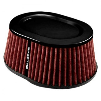 Spectre Performance® - HPR™ Oval Tapered Air Filter