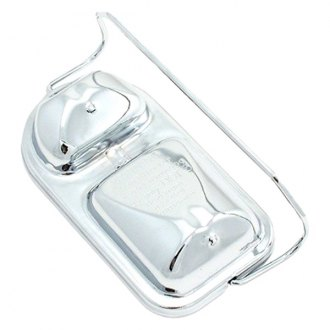 Spectre Performance® - Polished Master Cylinder Cover