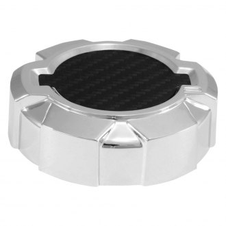 Spectre Performance® - Modern Design Brake Fluid Cap Cover