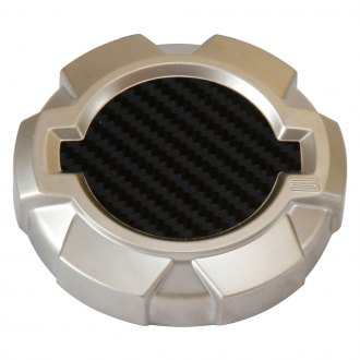 Spectre Performance® - Bronze Overflow Cap Cover