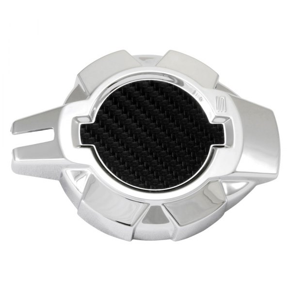 Spectre Performance® - Chrome Windshield Washer Cap Cover