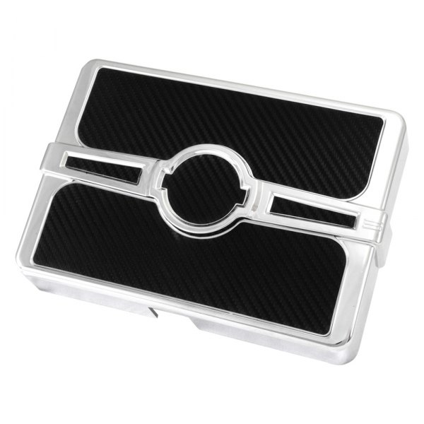 Spectre Performance® - Chrome Fuse Box Cover
