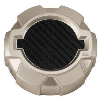 Spectre Performance® - Bronze Oil Filler Cap Cover