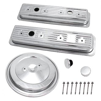 Spectre Performance® - Engine Dress-Up Kit with Air Cleaner Lid