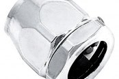 "Spectre Performance® - 5/8"" I.D. Magna-Clamp Heater Hose/Oil Line Fitting - Chrome"
