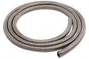 "Spectre Performance® - 0.5"" I.D. 10' Long SSteel-Flex Oil Line/Heater Hose"