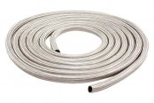"Spectre Performance® - 0.5"" I.D. 25' Long SSteel-Flex Oil Line/Heater Hose"
