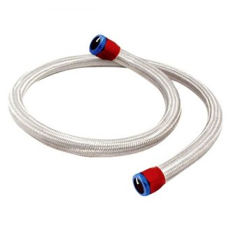 Spectre Performance® - SSteel-Flex Heater Hose Kit with Magna-Clamps