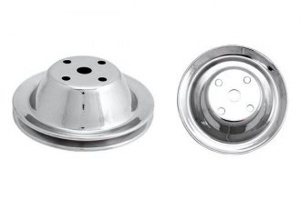 Spectre Performance® - Single Belt Groove Water Pump Pulley