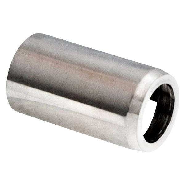 Spectre Performance® - Polished Magna-Kool Heater Hose End Cover