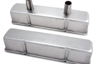 Spectre Performance® - Unplated Tall Valve Cover Set