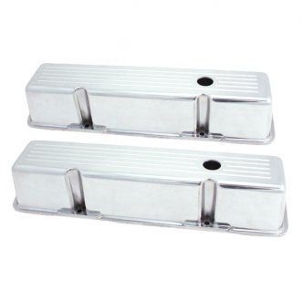 Spectre Performance® - Ball Milled Design Valve Cover Set