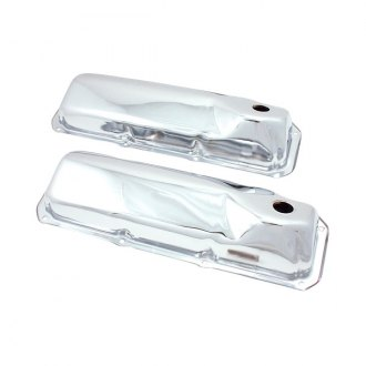 Spectre Performance® - Stainless Valve Cover Set