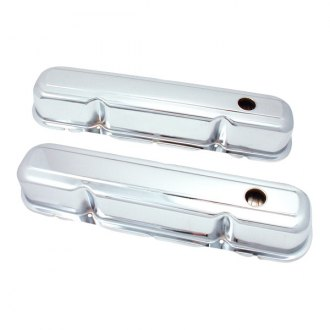 Spectre Performance® - Stainless Steel Valve Cover Set