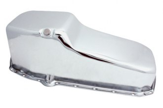 Spectre Performance® - Chrome Plated Oil Pan