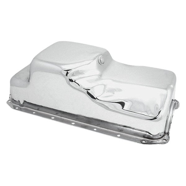 Spectre Performance® - Wet Sump Oil Pan