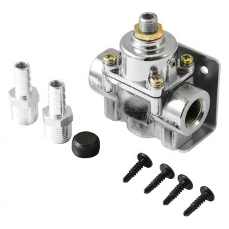 Spectre Performance® - Carburetor Fuel Pressure Regulator