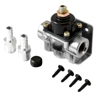 Spectre Performance® - Carbureted Fuel Pressure Regulator