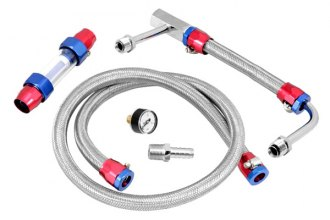 Spectre Performance® - Fuel Line Kit