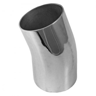 Spectre Performance® - Aluminum Polished Air Intake Tube